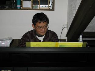 迷ピアニスト